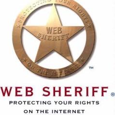 Web Sheriff: rechtschapen beschermer van auteursrecht