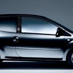 Renault Twingo met Nokia-smaak