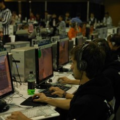 Belgen ten strijde op de World Cyber Games