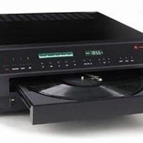Laserplatenspeler speelt vinyl zonder naald