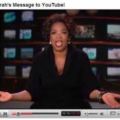 Talkshowdiva opent eigen videokanaal