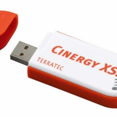 TerraTec Cinergy DT USB XS Diversity