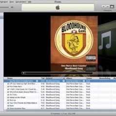 iTunes 7.4.2.4
