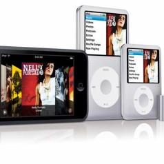 Apple slijt dit kwartaal 25 miljoen iPods