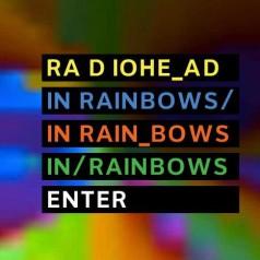 Radiohead lonkt naar iTunes