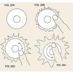 Patent belooft lichtgevend klikwiel voor iPod