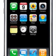 Medeoprichter Apple: iPhone moet beter