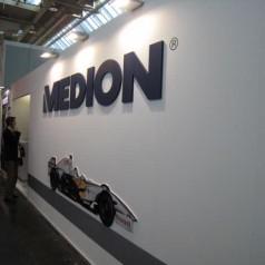 CeBIT-blog: Medion wil af van Aldi-imago
