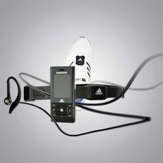 Samsung-telefoon wordt persoonlijke fitnesscoach