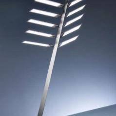 Eerste OLED-lamp aan de wereld voorgesteld