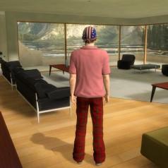 Virtuele woonkamer van PS3 opnieuw uitgesteld