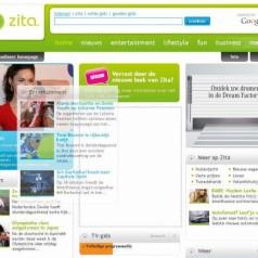 Telenet vernieuwt portaalsite Zita