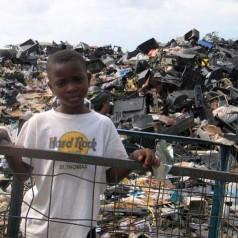 Acties van Philips voor betere recyclage