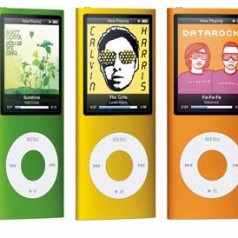 Primeur: iPod nano getest
