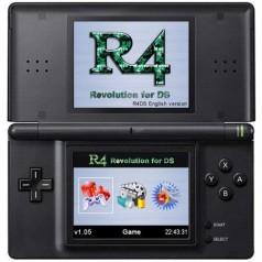 Populaire modchip bedreigt verkoop Nintendo DS