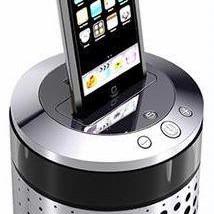 iPod-speakers van Jean-Michel Jarre