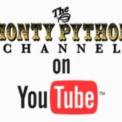Monty Python opent eigen Youtube-kanaal