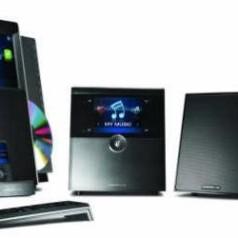 CES: Veelkoppig audiosysteem en mediahub van Cisco