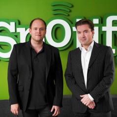 Spotify: iTunes-uitdager met schijn van kans