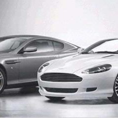 Bang & Olufsen op maat van Aston Martin DB9