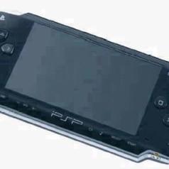 """""""Nieuwe PSP krijgt groot scherm"""""""