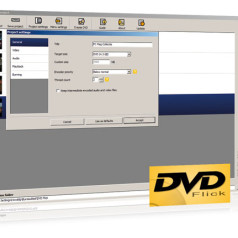 DVD Flick 1.3.0.6