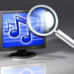 Zoekmachines voor muziekliefhebbers