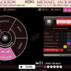 Zelf Jackson 5-nummers mixen