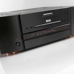 Marantz UD9004 brengt Blu-ray- en SACD tot leven