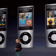Apple toont iPod met videocamera en iTunes 9