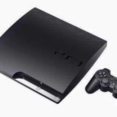 250 GB Playstation 3 voor de Benelux
