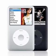 Itunes 9 maakt Ipod Classic stuk