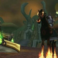 Gekke Amerikaan klaagt World of Warcraft aan