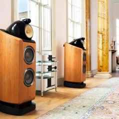 Bowers & Wilkins 800 Series Diamond onthuld