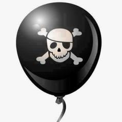 Heel wat meer piraterijzaken voor BAF