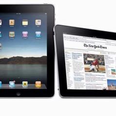 iPad nog niet naar de Benelux