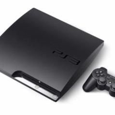 PlayStation 3 opnieuw lichter