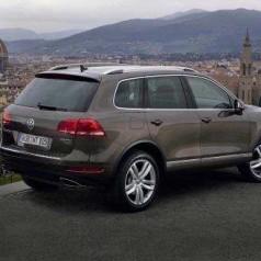 VW Touareg en Dynaudio naar nieuwe hoogtes