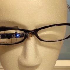 Sony-bril filmt wat je ziet