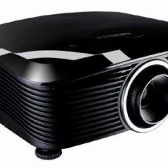 Review: Optoma HD86 projector