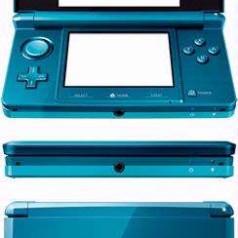 Nintendo toont de 3DS