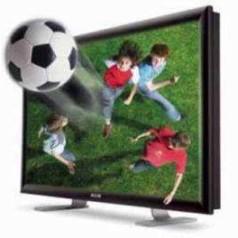 3D-tv houdt risico in voor jonge kinderen