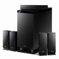 Sony verpakt 3D en surround sound in handig pakket