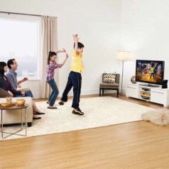 Hands-on: Kinect voor Xbox 360