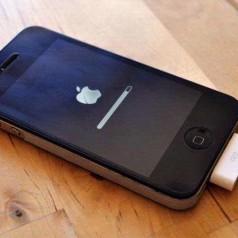iOS 4.1-update klaar voor gebruik