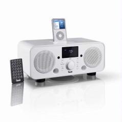 Teufel belooft design en kwaliteit met iTeufel Radio v2