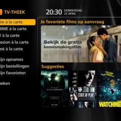 Telenet lanceert mobiele versie tv.be