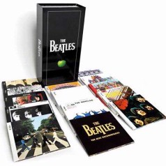 Review: The Beatles Remasters