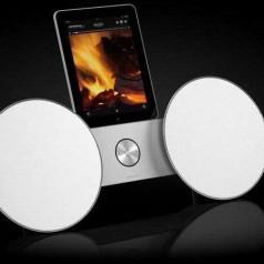 Bang & Olufsen introduceert nieuwe speakerdock