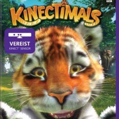 Review: Kinectimals voor Xbox 360